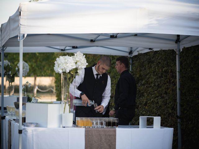 Le mariage de Yoann et Hélène à La Chapelle-Saint-Ursin, Cher 37