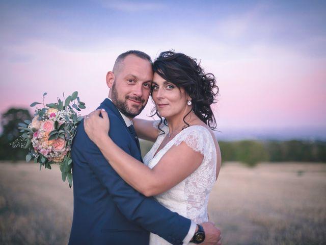 Le mariage de Hélène et Yoann