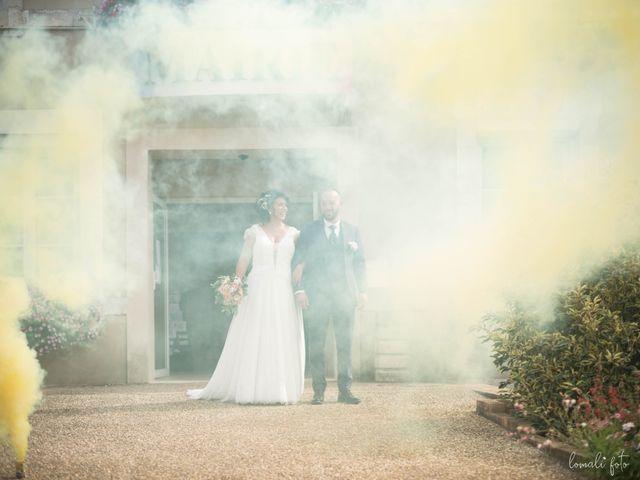 Le mariage de Yoann et Hélène à La Chapelle-Saint-Ursin, Cher 18