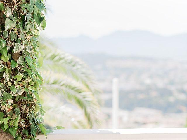 Le mariage de Adrien et Marie-France à Cannes, Alpes-Maritimes 6
