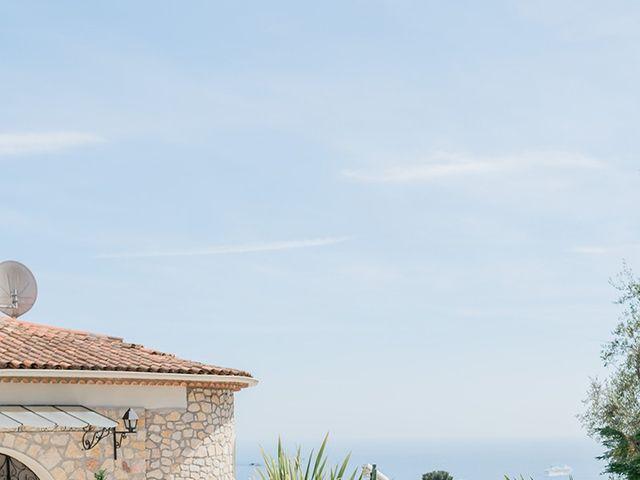 Le mariage de Adrien et Marie-France à Cannes, Alpes-Maritimes 26