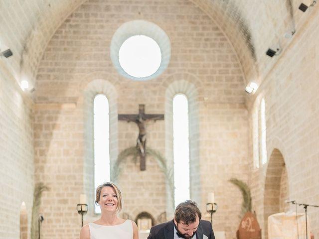 Le mariage de Adrien et Marie-France à Cannes, Alpes-Maritimes 31