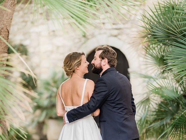 Le mariage de Adrien et Marie-France à Cannes, Alpes-Maritimes 33