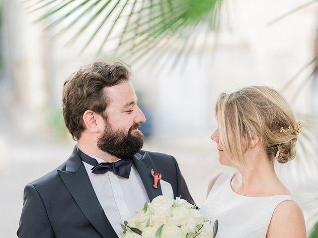 Le mariage de Adrien et Marie-France à Cannes, Alpes-Maritimes 34