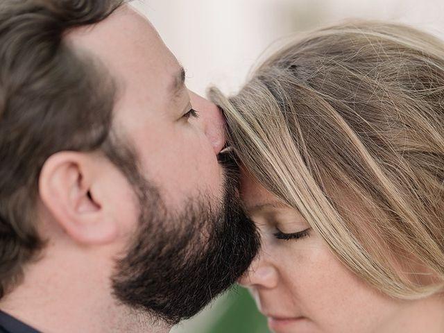 Le mariage de Adrien et Marie-France à Cannes, Alpes-Maritimes 36