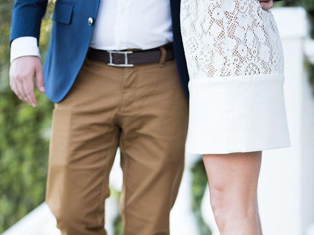 Le mariage de Adrien et Marie-France à Cannes, Alpes-Maritimes 49