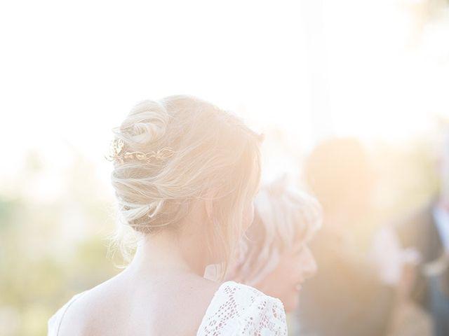 Le mariage de Adrien et Marie-France à Cannes, Alpes-Maritimes 1