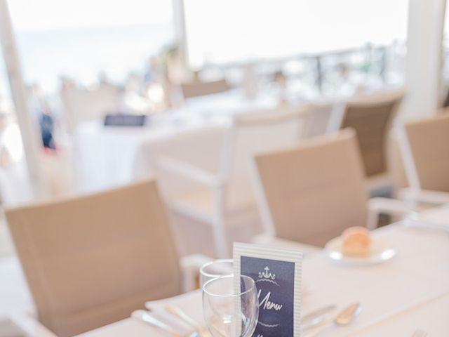 Le mariage de Adrien et Marie-France à Cannes, Alpes-Maritimes 53