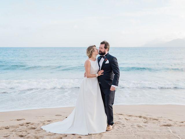Le mariage de Marie-France et Adrien