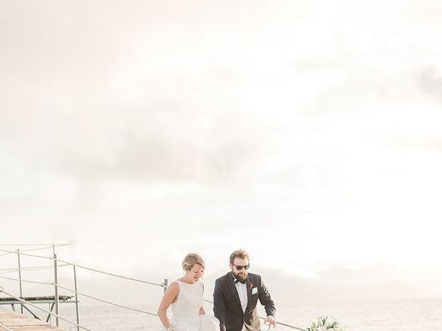 Le mariage de Adrien et Marie-France à Cannes, Alpes-Maritimes 64