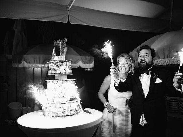 Le mariage de Adrien et Marie-France à Cannes, Alpes-Maritimes 68