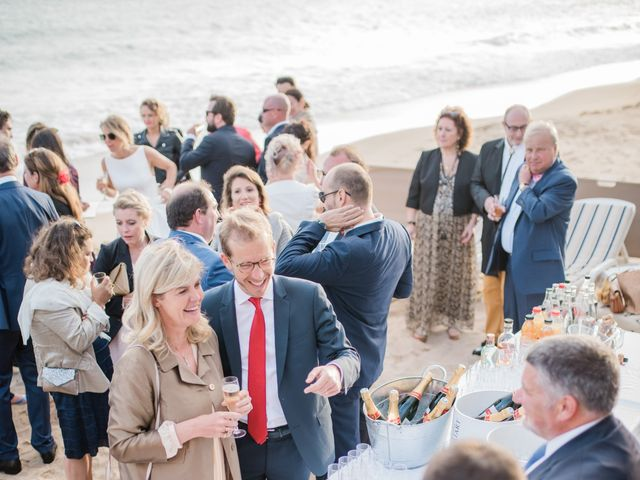 Le mariage de Adrien et Marie-France à Cannes, Alpes-Maritimes 70