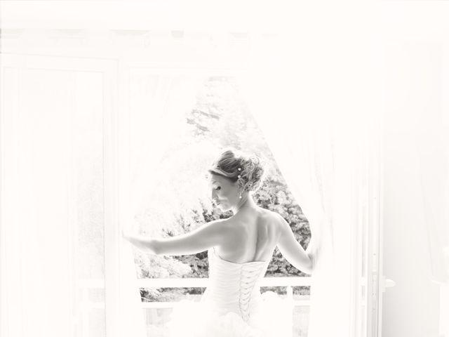 Le mariage de Sylvain et Elodie à Tullins, Isère 31