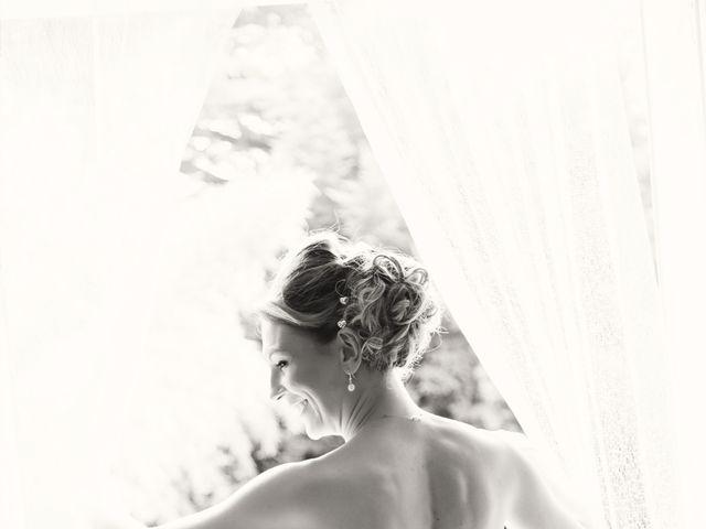 Le mariage de Sylvain et Elodie à Tullins, Isère 32
