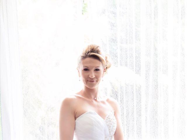 Le mariage de Sylvain et Elodie à Tullins, Isère 34