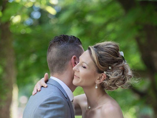 Le mariage de Sylvain et Elodie à Tullins, Isère 52