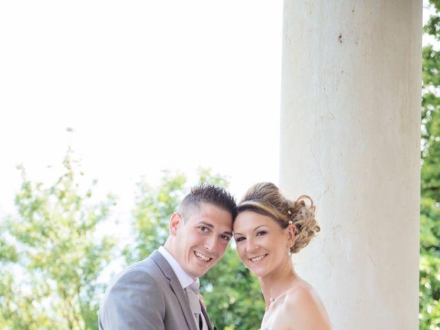Le mariage de Sylvain et Elodie à Tullins, Isère 64