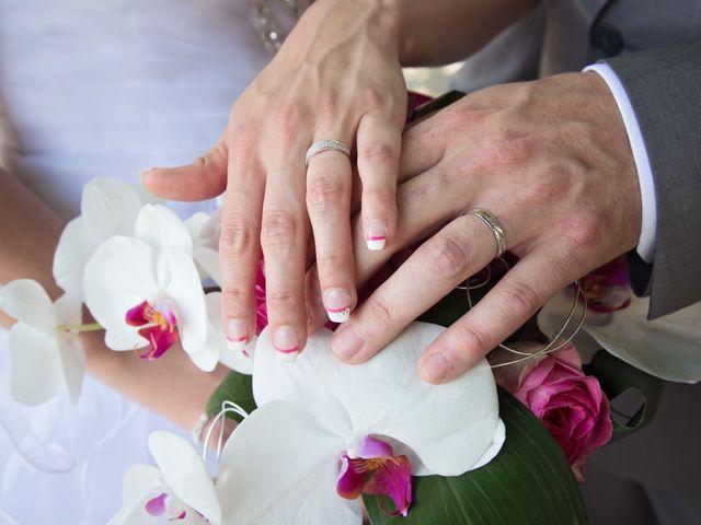 Le mariage de Sylvain et Elodie à Tullins, Isère 65