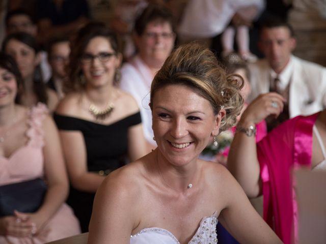 Le mariage de Sylvain et Elodie à Tullins, Isère 66