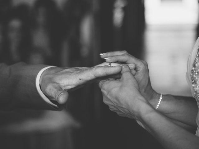 Le mariage de Sylvain et Elodie à Tullins, Isère 70
