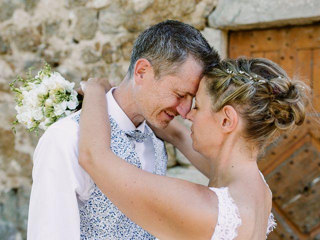 Le mariage de Loïc et Angélique à Saint-Romain-d'Ay, Ardèche 52