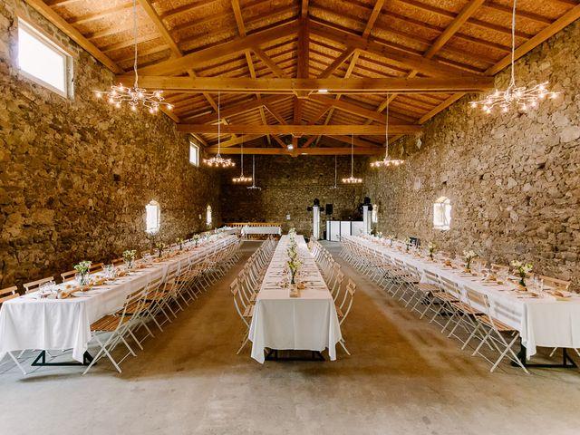 Le mariage de Loïc et Angélique à Saint-Romain-d'Ay, Ardèche 65