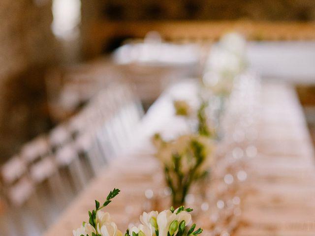 Le mariage de Loïc et Angélique à Saint-Romain-d'Ay, Ardèche 66