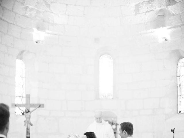 Le mariage de Thomas et Julie à Mauguio, Hérault 15