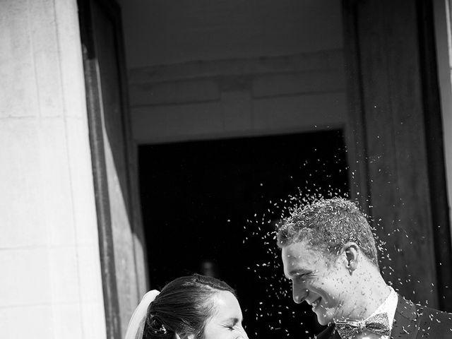 Le mariage de Thomas et Julie à Mauguio, Hérault 18