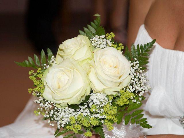 Le mariage de Alexandre et Charlène à Gémenos, Bouches-du-Rhône 8