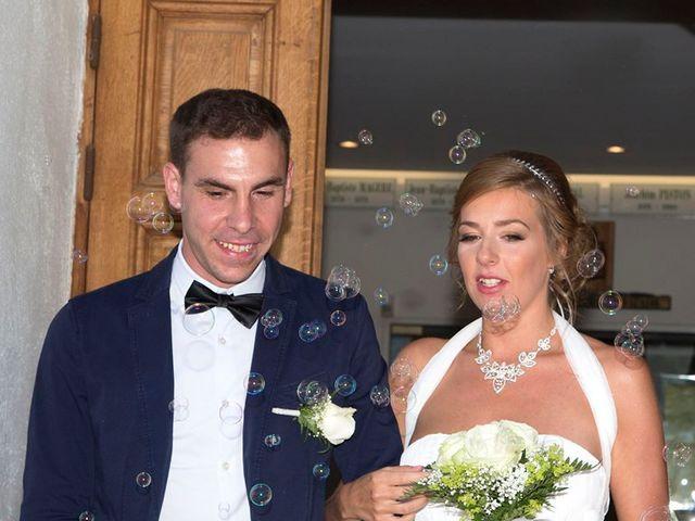 Le mariage de Alexandre et Charlène à Gémenos, Bouches-du-Rhône 11