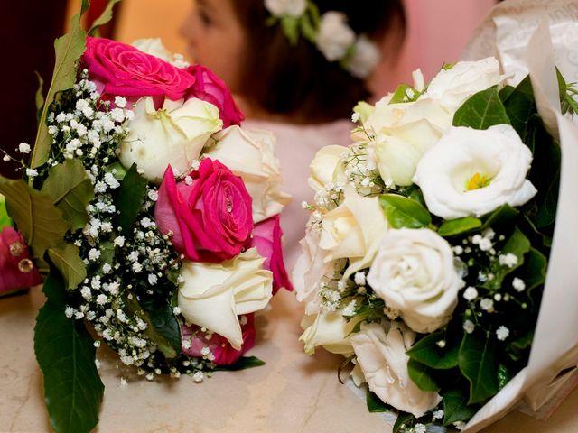 Le mariage de Alexandre et Charlène à Gémenos, Bouches-du-Rhône 35