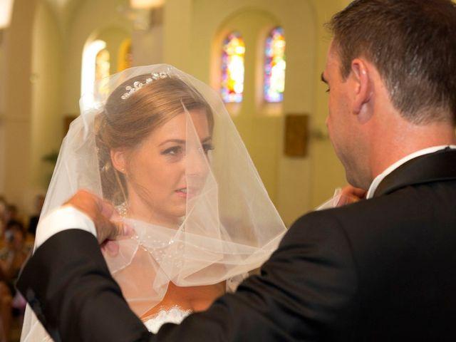 Le mariage de Alexandre et Charlène à Gémenos, Bouches-du-Rhône 1