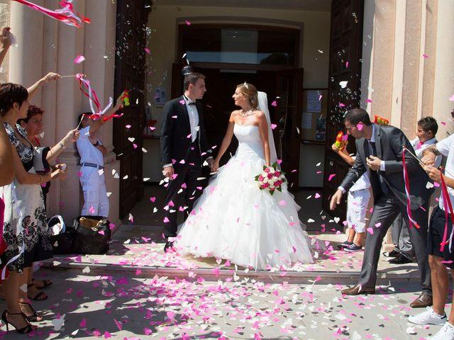 Le mariage de Alexandre et Charlène à Gémenos, Bouches-du-Rhône 38