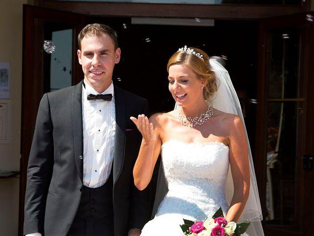 Le mariage de Alexandre et Charlène à Gémenos, Bouches-du-Rhône 40