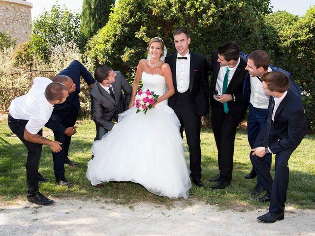Le mariage de Alexandre et Charlène à Gémenos, Bouches-du-Rhône 47