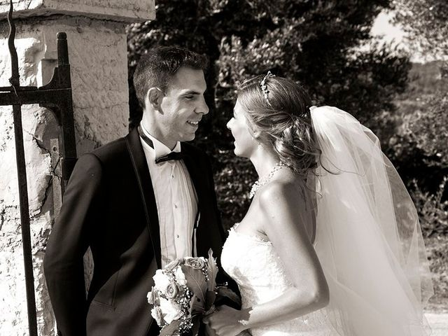 Le mariage de Alexandre et Charlène à Gémenos, Bouches-du-Rhône 48