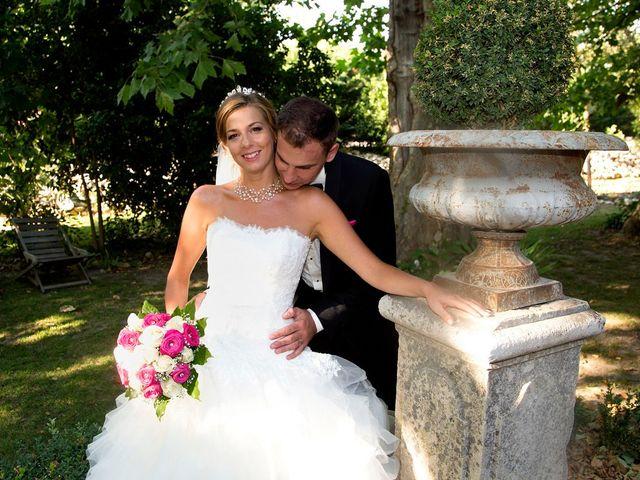 Le mariage de Alexandre et Charlène à Gémenos, Bouches-du-Rhône 53