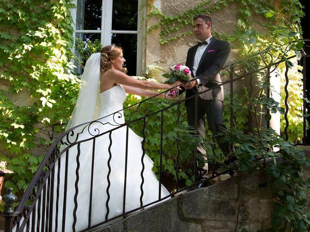 Le mariage de Alexandre et Charlène à Gémenos, Bouches-du-Rhône 54