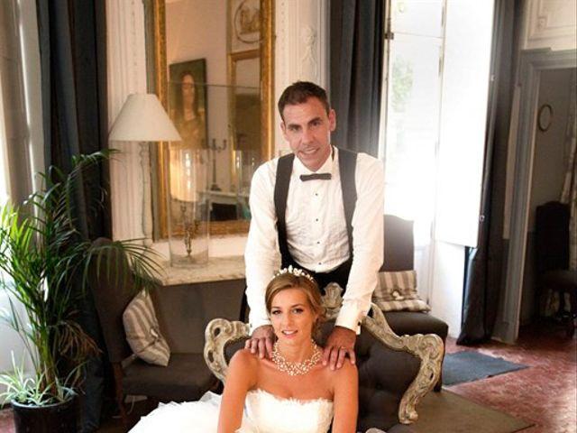 Le mariage de Alexandre et Charlène à Gémenos, Bouches-du-Rhône 59