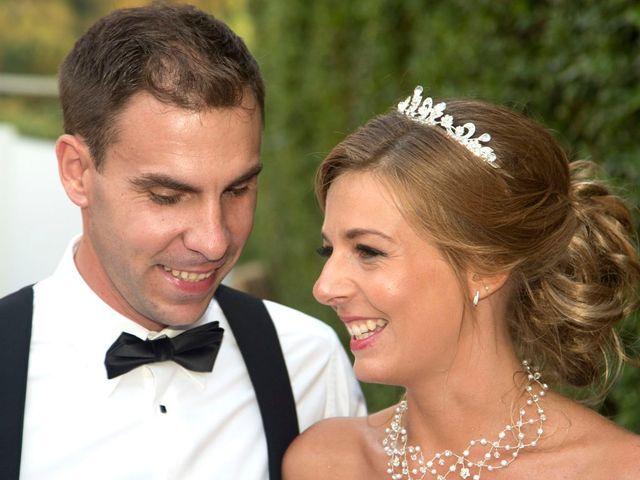 Le mariage de Alexandre et Charlène à Gémenos, Bouches-du-Rhône 61