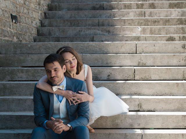 Le mariage de Cyril et Sandrine à Bourges, Cher 5