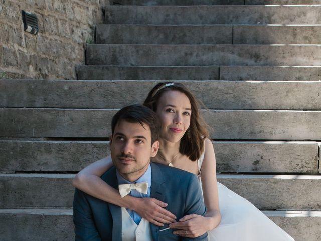 Le mariage de Cyril et Sandrine à Bourges, Cher 6