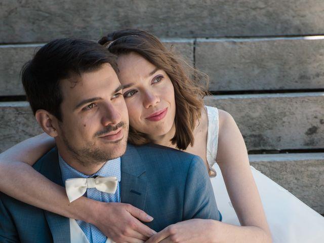 Le mariage de Cyril et Sandrine à Bourges, Cher 7