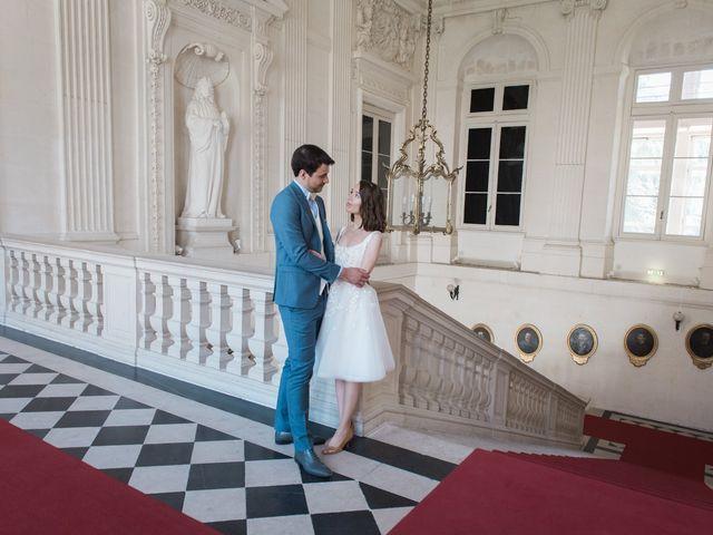 Le mariage de Cyril et Sandrine à Bourges, Cher 2