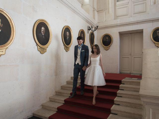 Le mariage de Cyril et Sandrine à Bourges, Cher 10