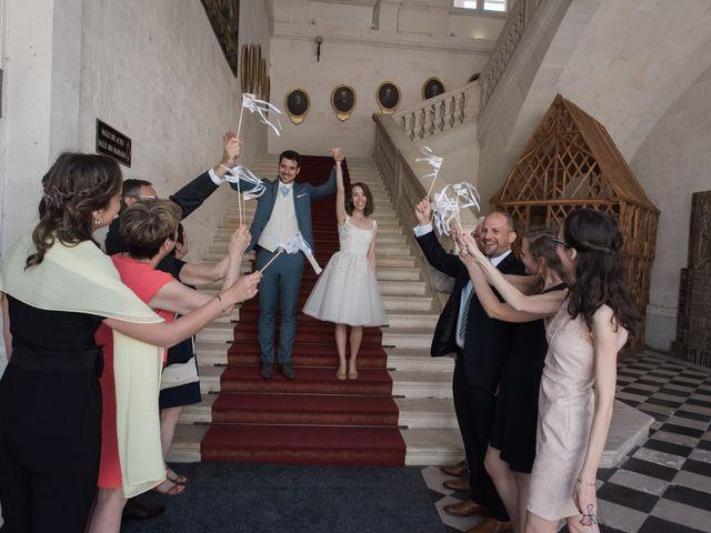 Le mariage de Cyril et Sandrine à Bourges, Cher 11