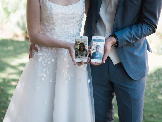 Le mariage de Cyril et Sandrine à Bourges, Cher 12