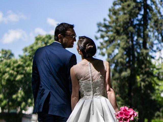 Le mariage de Mathieu et Elodie à Romorantin-Lanthenay, Loir-et-Cher 4