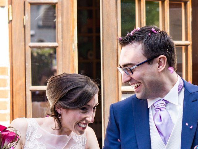 Le mariage de Mathieu et Elodie à Romorantin-Lanthenay, Loir-et-Cher 6